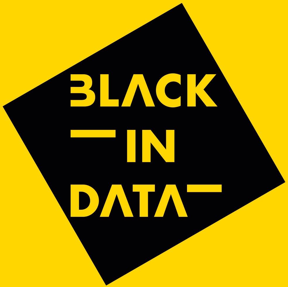 Black in Data