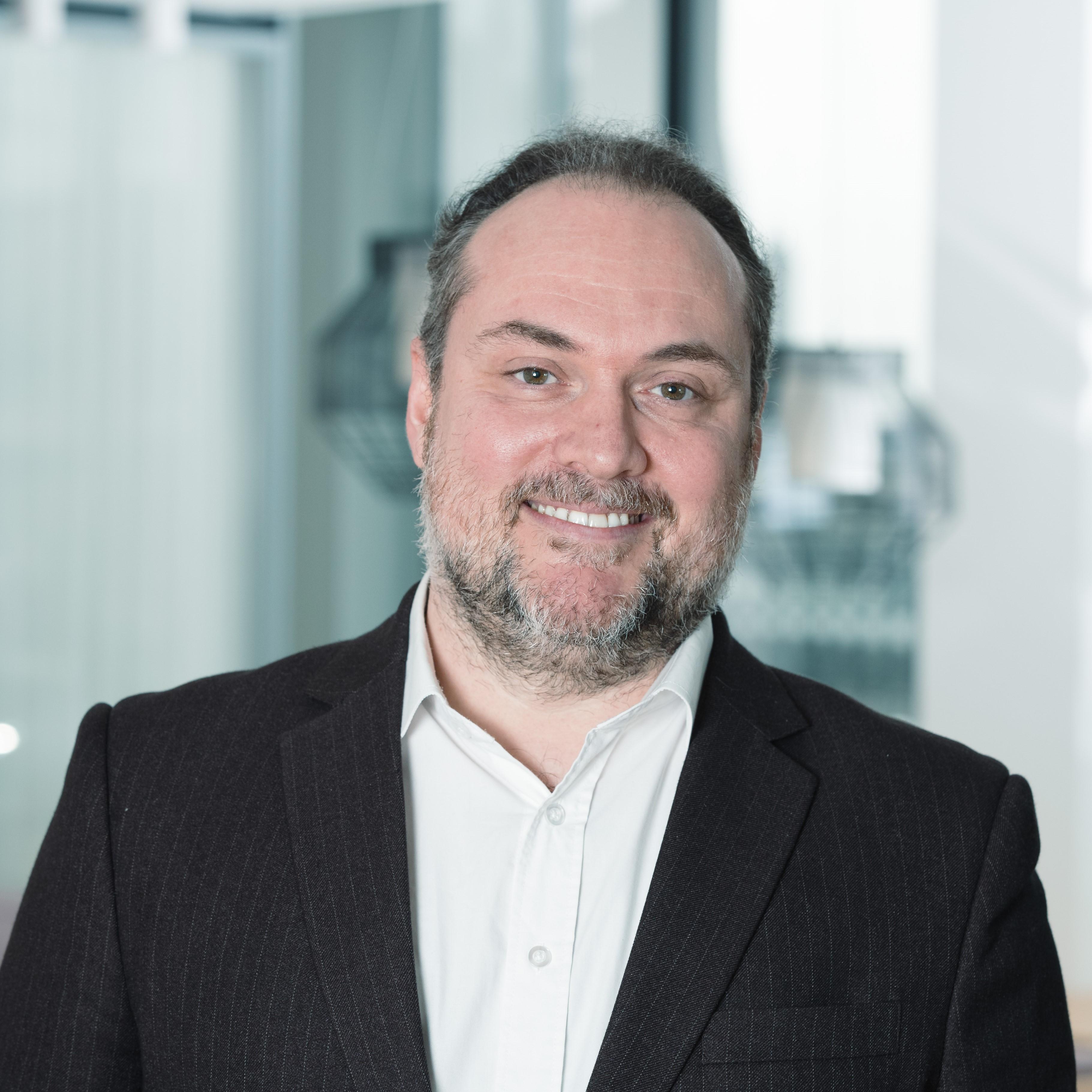 Sébastien Foucaud